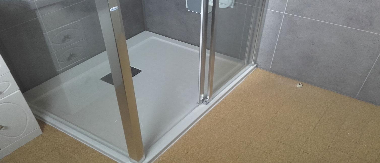 Votre baignoire en douche